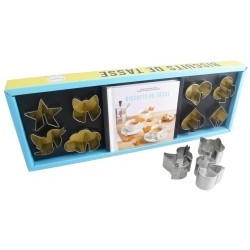 "Coffret ""Biscuits de Tasse"""