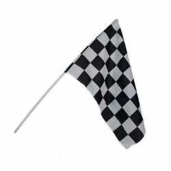 Baghera - Race checkered flag