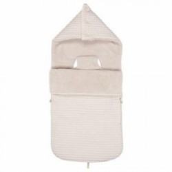Koeka - Baby sleeping bag for buggy - Pebble