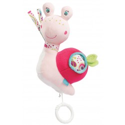 Doudou musical - Escargot