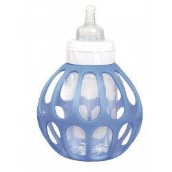 BB & Co - Banz Bottle Ball - Bleu