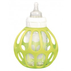 BB & Co - Banz Bottle Ball - Vert