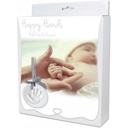 BB & Co - Foot and Hand Print - To suspend