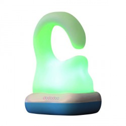 Visiomed - Portable Night Light - Dododoo Cat