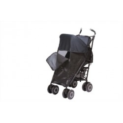 Outlook - Shade a babe - Stroller sun visor