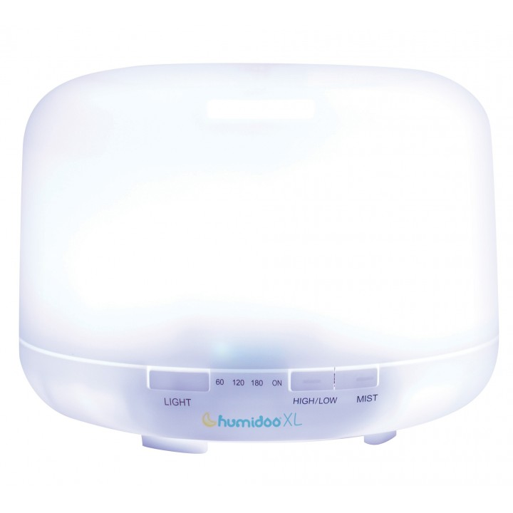 Humidoo XL - Humidificateur ultra-compact