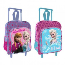 Disney - La Reine des Neiges - Sac trolley (40 cm)