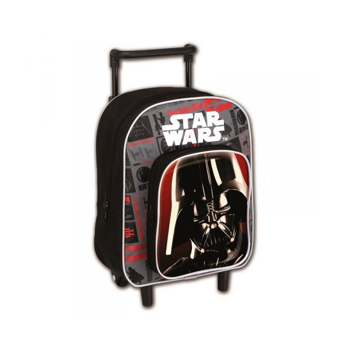 Disney - Sac à dos (36 cm) - Star Wars