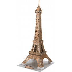 Puzzle 3 D - Tour Eiffel - Small Foot