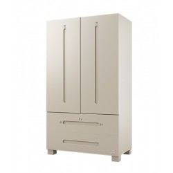 Armoire - Micuna - Beige - Collection Doudou