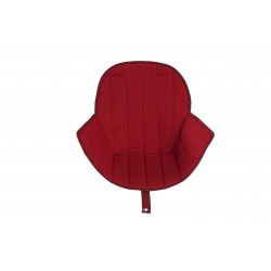 Coussin de Chaise - Micuna - Rouge