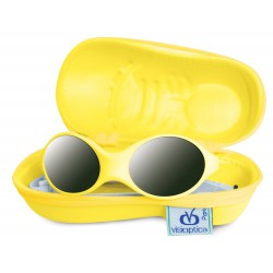 Sun Glasses for Baby - Visioptica - Camaro Duo - Yellow