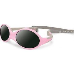Sun Glasses for Baby - Visioptica - Pink - 0 to 12 months