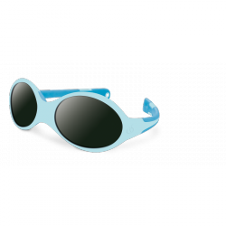 Sun Glasses for Baby - Visioptica - Blue - 0 to 12 months