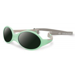 Sun Glasses for Baby - Visioptica - Green - 0 to 12 months