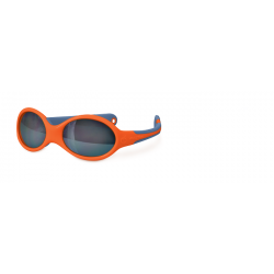 Sun Glasses for Baby - Visioptica - Orange - 12 to 24 months