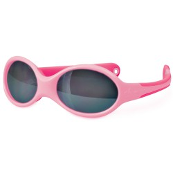 Sun Glasses for Baby - Visioptica - Pink - 12 to 24 months