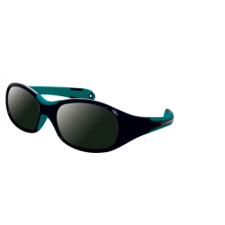 Sun Glasses for Child - Visioptica - Black - 2 to 4 years