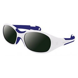 Sun Glasses for Child - Visioptica - White - 2 to 4 years