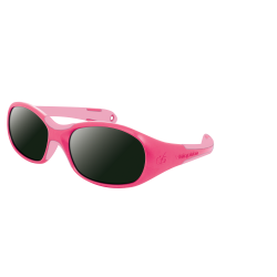 Sun Glasses for Child - Visioptica - Pink - 2 to 4 years