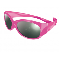 Sun Glasses for Child - Visioptica - Pink - 4 to 8 years