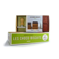 "Coffret ""Les Choco-Biscuits"""