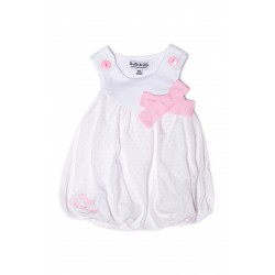 Robe - Bulle de BB - Charmeuse