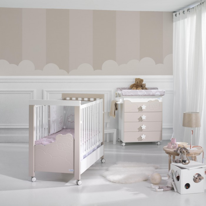 mon premier doudou furniture from the dolce luce collection for parents and future parents. Black Bedroom Furniture Sets. Home Design Ideas